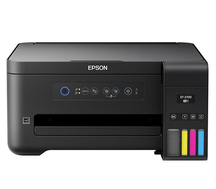 Impresoras HP, Brother, Epson