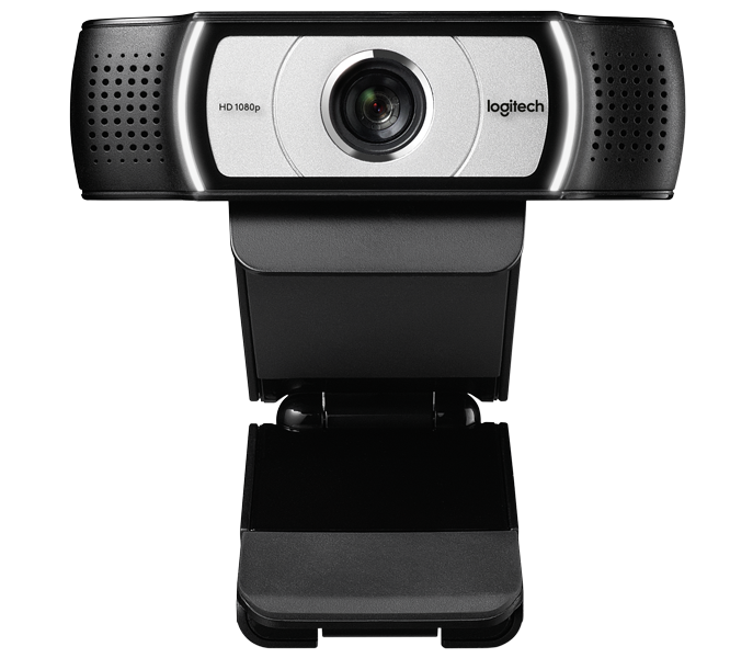 CAMARA WebCam LOGITECH HD 1080P