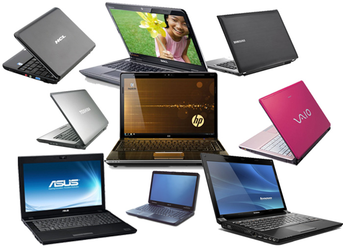Laptops Compatibles